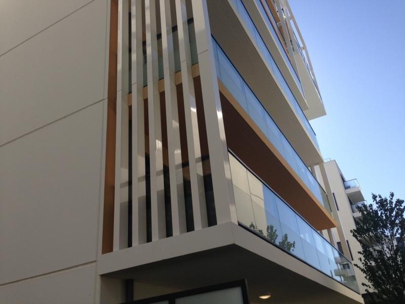 Vente appartement Gennevilliers 248000€ - Photo 3