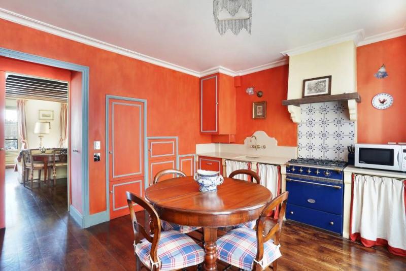 Престижная продажа квартирa Paris 4ème 1800000€ - Фото 6