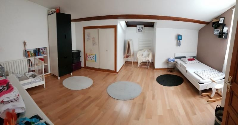 Rental apartment Nantua 620€ CC - Picture 8
