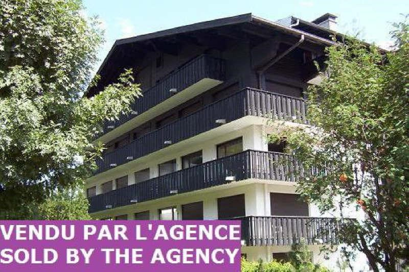 Sale apartment Chamonix mont blanc 348 000€ - Picture 1