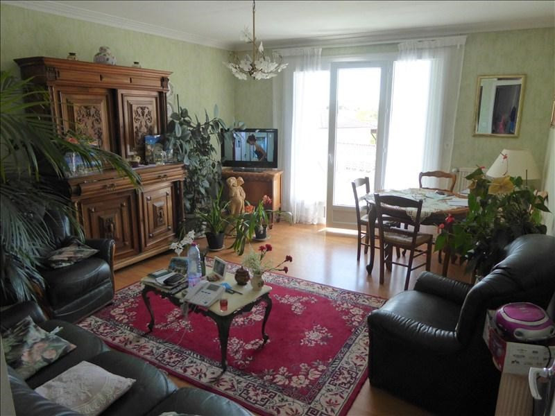 Vente appartement Royan 144 800€ - Photo 3