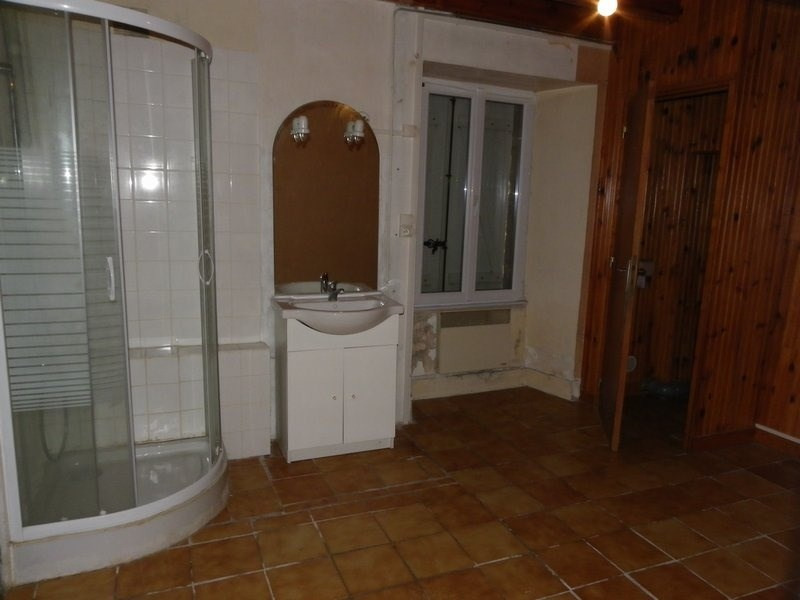 Revenda casa La haye d ectot 171400€ - Fotografia 7