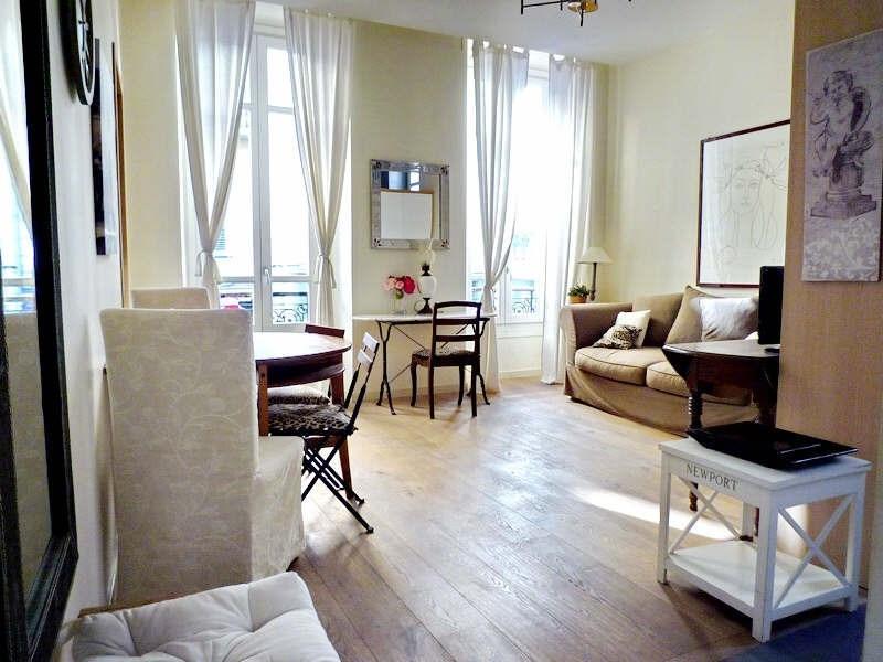 Location appartement Nice 900€ CC - Photo 1
