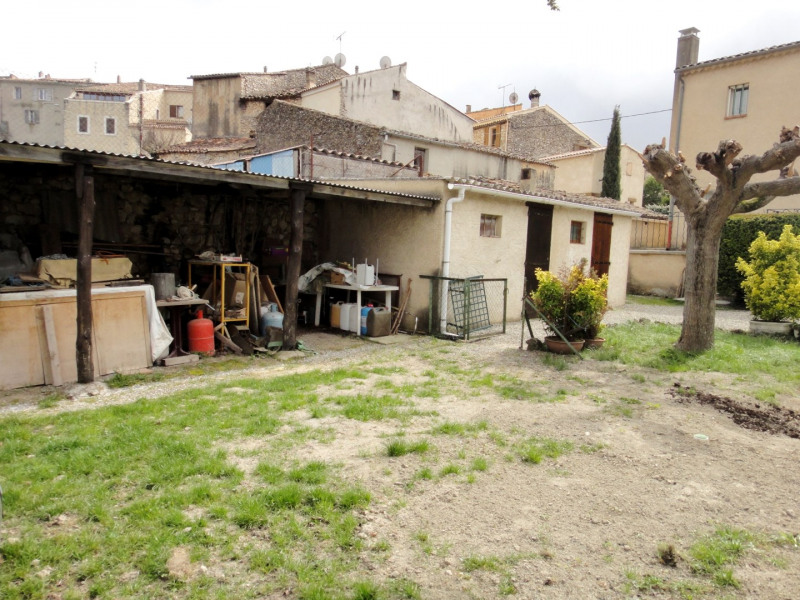 Vente maison / villa Ginasservis 238000€ - Photo 7