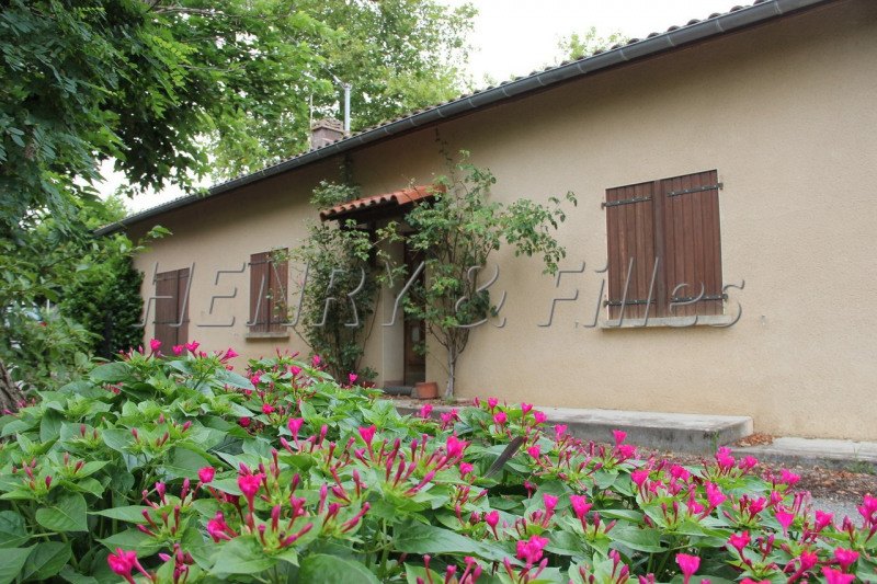 Sale house / villa Gimont 10 min 155 000€ - Picture 4