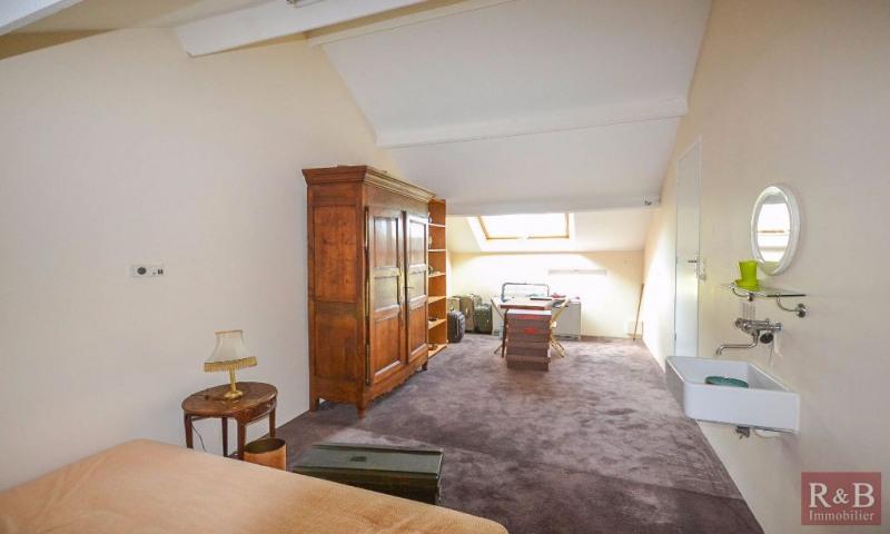 Vente maison / villa Villepreux 340000€ - Photo 7