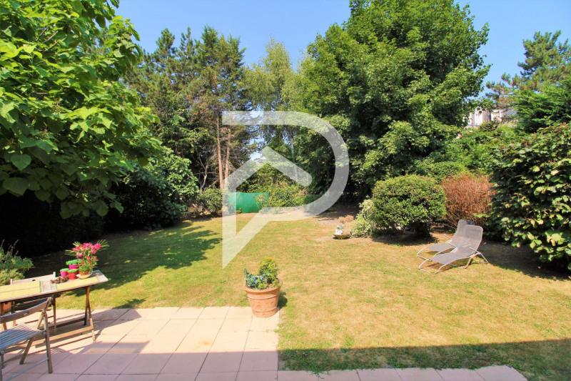 Sale house / villa Montlignon 575000€ - Picture 2