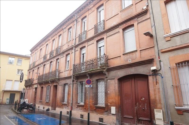 Vente appartement Toulouse 242500€ - Photo 7