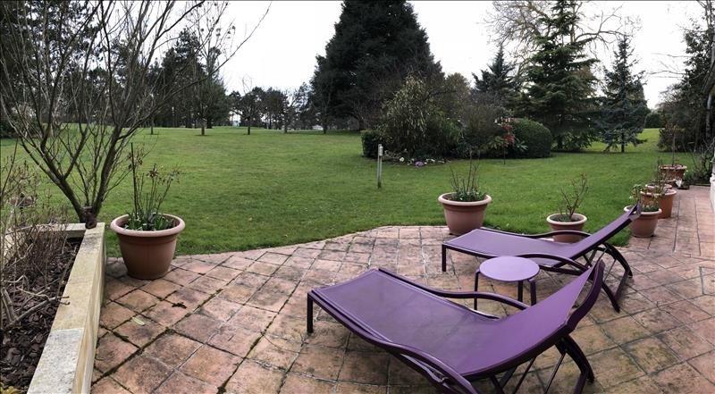 Vente de prestige maison / villa St nom la breteche 1799000€ - Photo 8