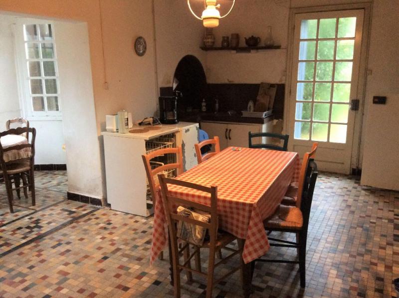 Vente maison / villa Breuillet 165500€ - Photo 5