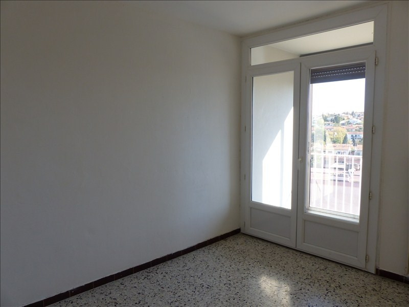Sale apartment Beziers 69 500€ - Picture 4