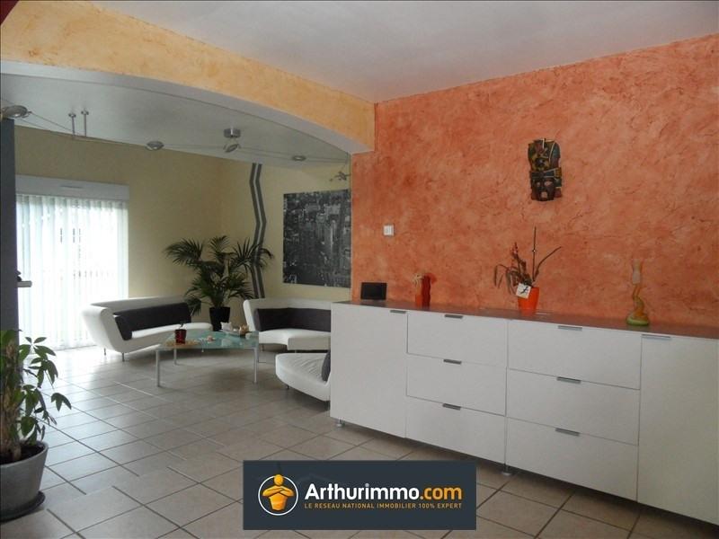 Vente maison / villa Morestel 334000€ - Photo 4