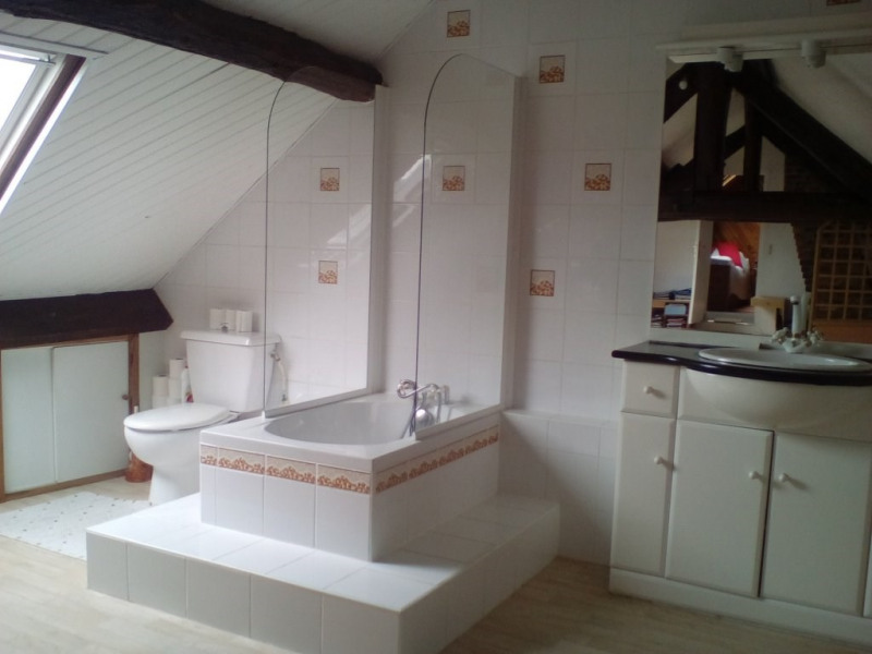 Sale house / villa La norville 535000€ - Picture 9
