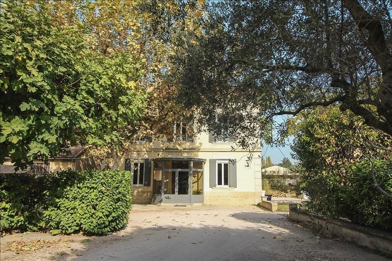 Immobile residenziali di prestigio casa Monteux 530000€ - Fotografia 1