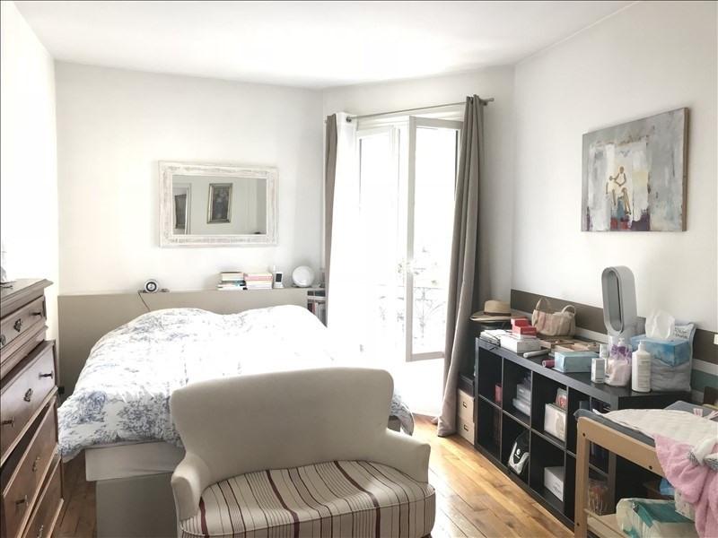 Verkoop  appartement La garenne colombes 458000€ - Foto 3