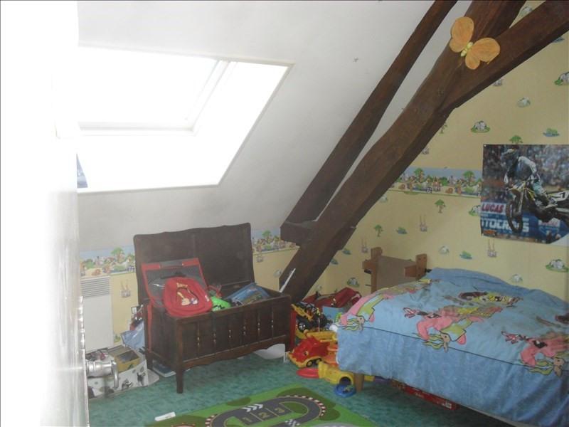 Rental house / villa Chichery 683€ +CH - Picture 5