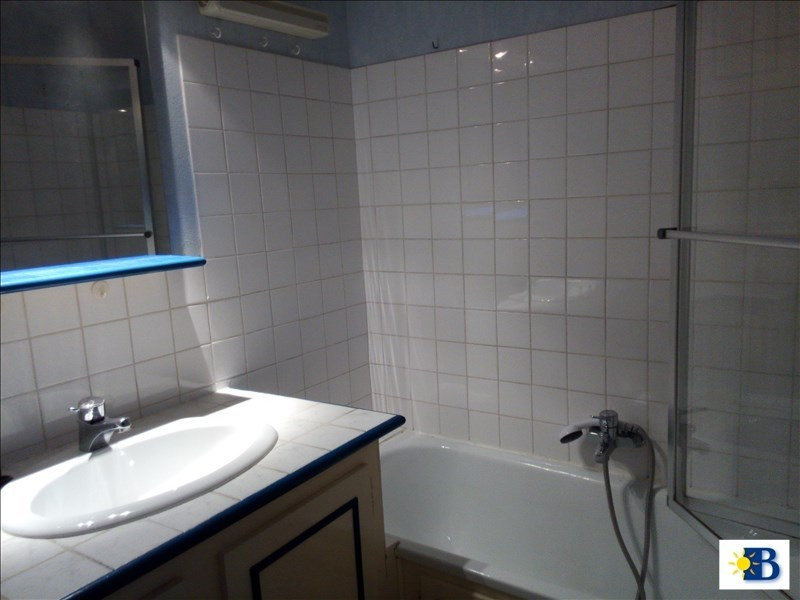 Vente appartement Chatellerault 47000€ - Photo 3