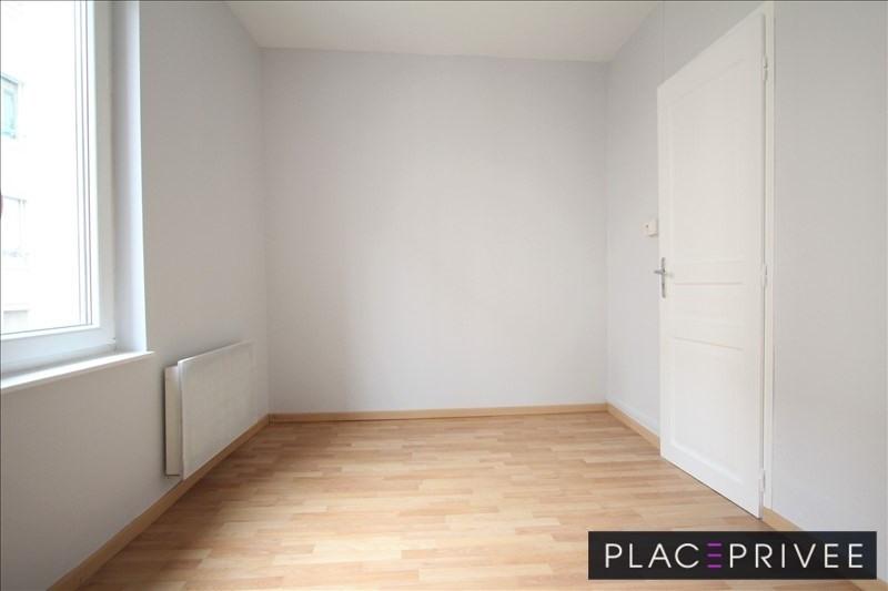 Rental apartment Nancy 460€ CC - Picture 3