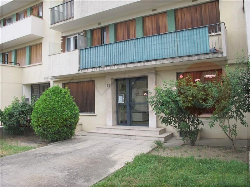 Vente appartement Les pavillons-sous-bois 143000€ - Photo 7
