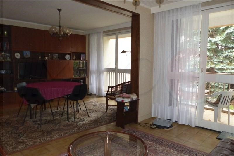 Vente appartement Villemomble 232 000€ - Photo 2