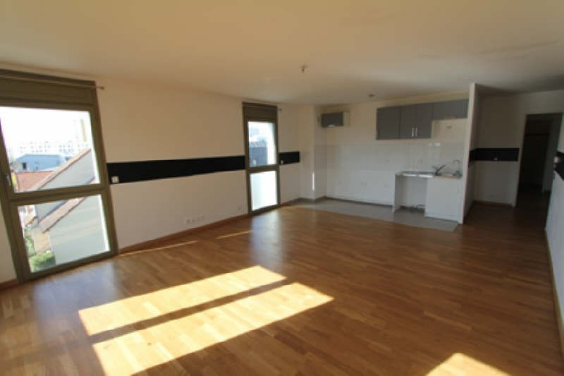 Vente appartement Nanterre 345 000€ - Photo 1