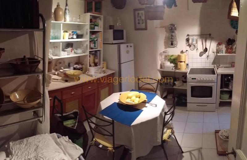 Life annuity apartment Durfort-et-saint-martin-de-sossenac 42000€ - Picture 2