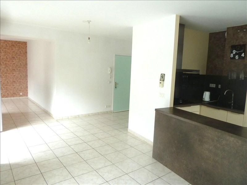 Sale apartment Louvie juzon 125000€ - Picture 3