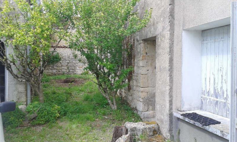 Vente maison / villa Villejesus 66000€ - Photo 4