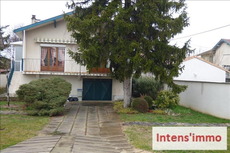 Sale house / villa Romans sur isere 255000€ - Picture 1
