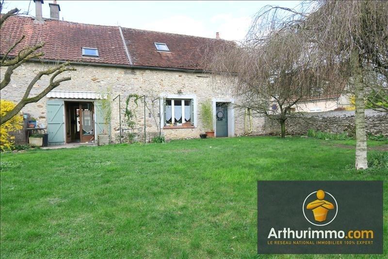 Vente maison / villa Moissy cramayel 448000€ - Photo 1