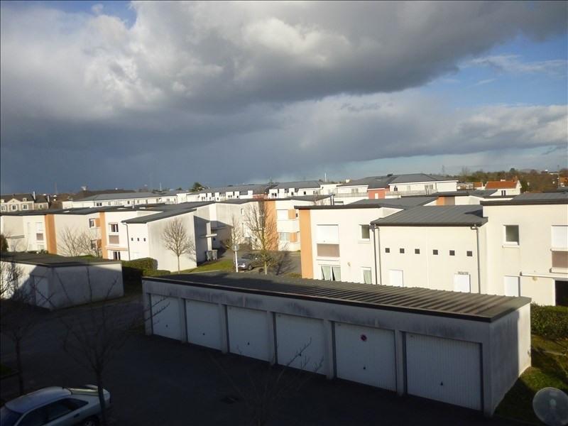Vente appartement Nantes 179200€ - Photo 7