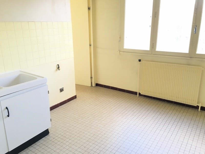 Vente appartement Lyon 3ème 158000€ - Photo 2