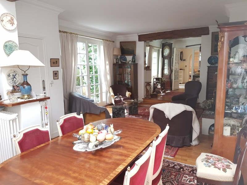 Vente maison / villa Montesson 703500€ - Photo 1
