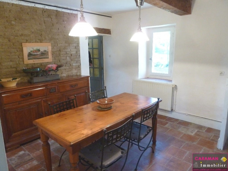Vente maison / villa Labastide beauvoir  secteur 365 000€ - Photo 4