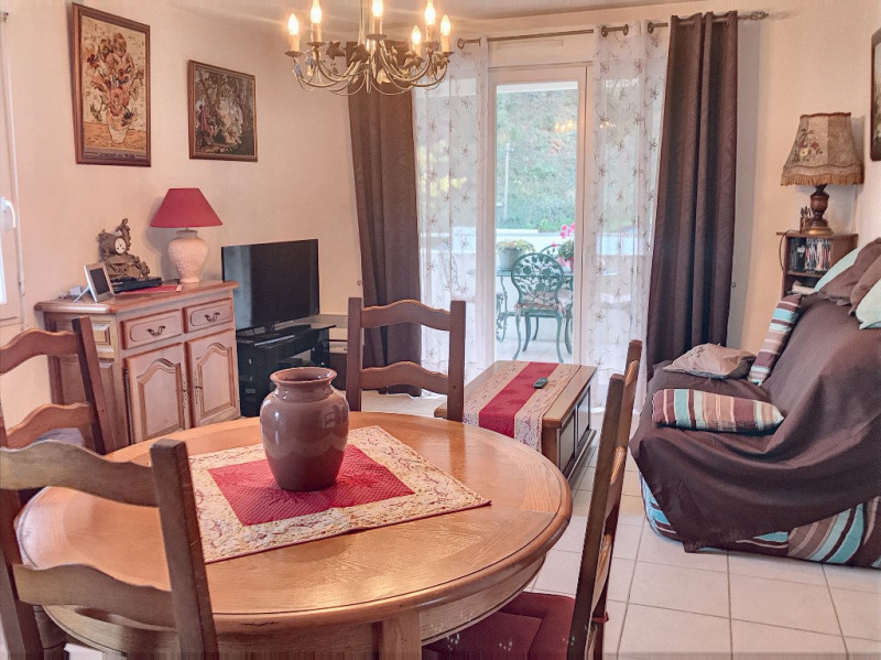 Vendita appartamento Cagnes sur mer 262500€ - Fotografia 1