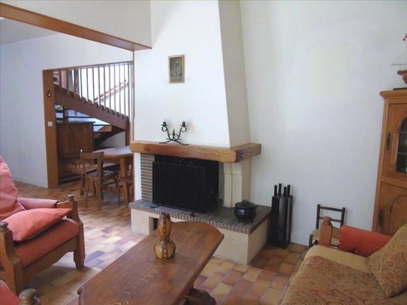 Vendita casa Feucherolles 510000€ - Fotografia 4