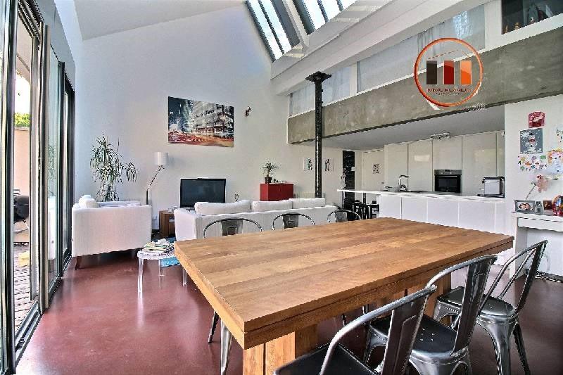 Sale apartment St symphorien d ozon 449000€ - Picture 1