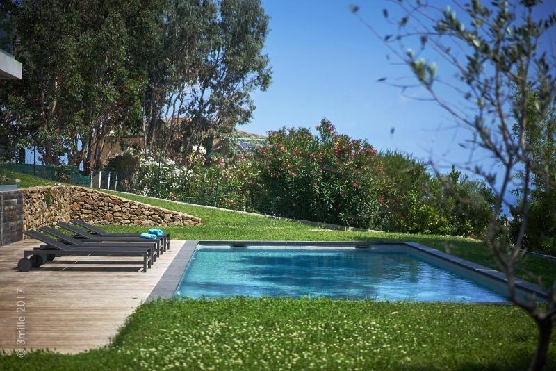 Vermietung von ferienwohnung wohnung Le golfe juan 5400€ - Fotografie 6