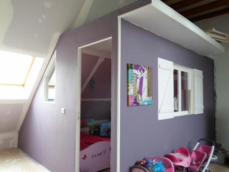 Vente maison / villa Gy en sologne 153700€ - Photo 8