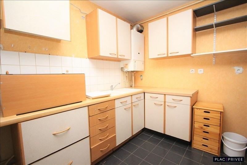 Venta  apartamento Vandoeuvre les nancy 130000€ - Fotografía 3