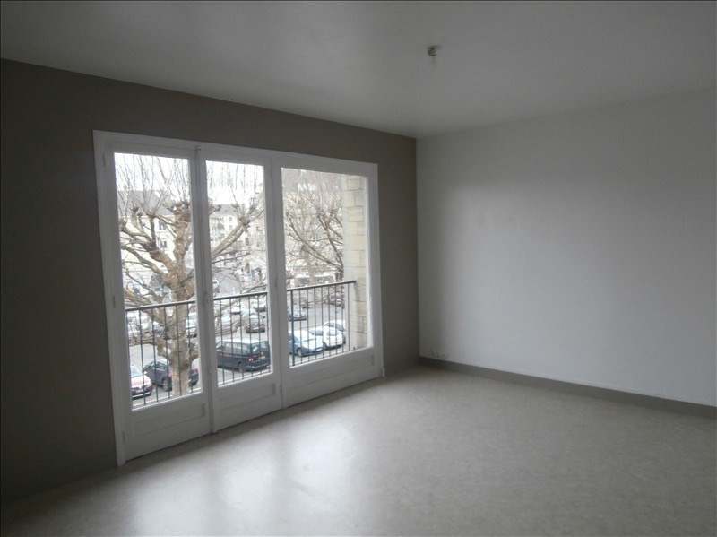 Location appartement Caen 660€ CC - Photo 1