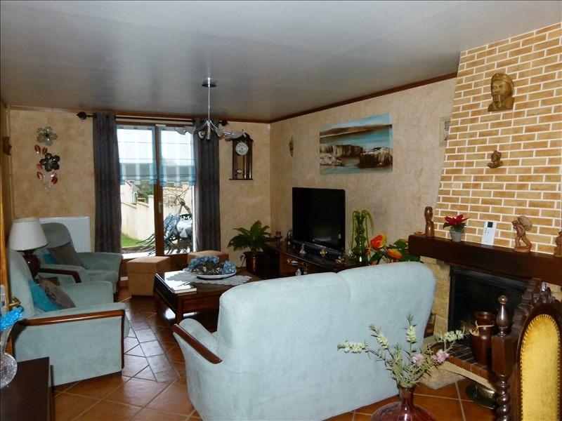 Vente maison / villa Jouars-pontchartrain 472500€ - Photo 4