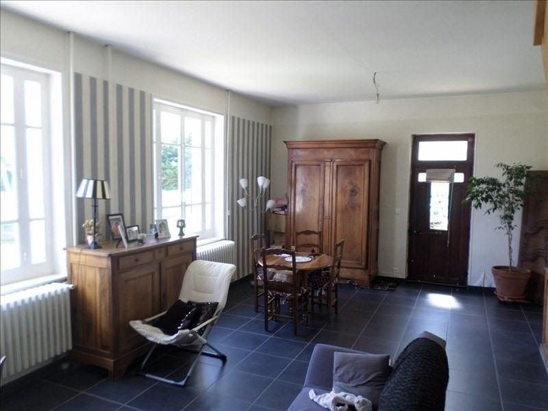 Vente maison / villa Le peage de roussillon 184000€ - Photo 4