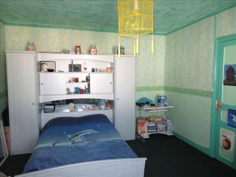 Vente maison / villa Plouhinec 131796€ - Photo 5