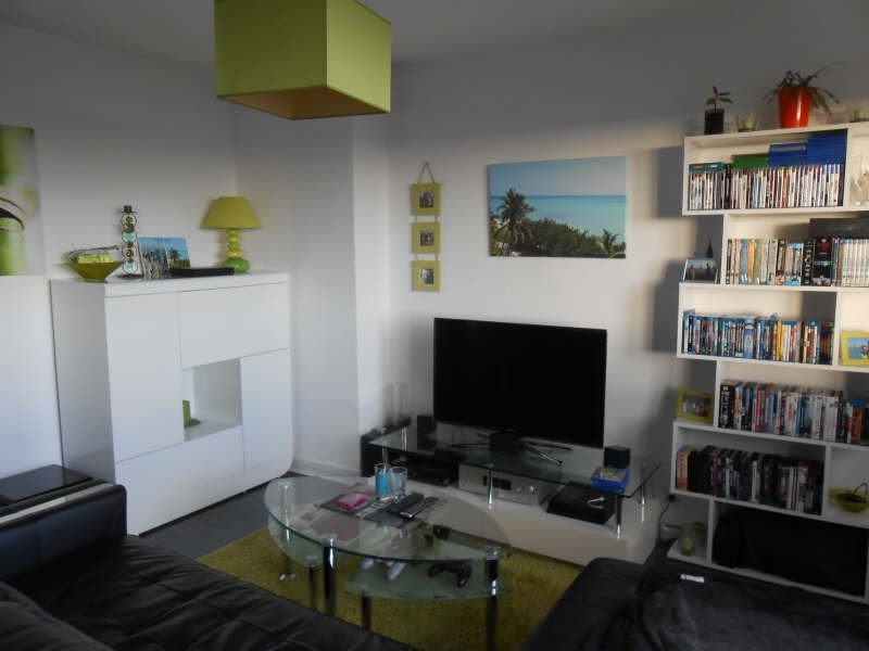Vente appartement Le havre 124 500€ - Photo 6