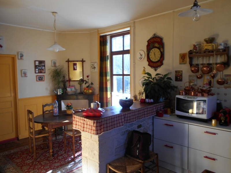 Vente maison / villa Cherveux 161 000€ - Photo 3