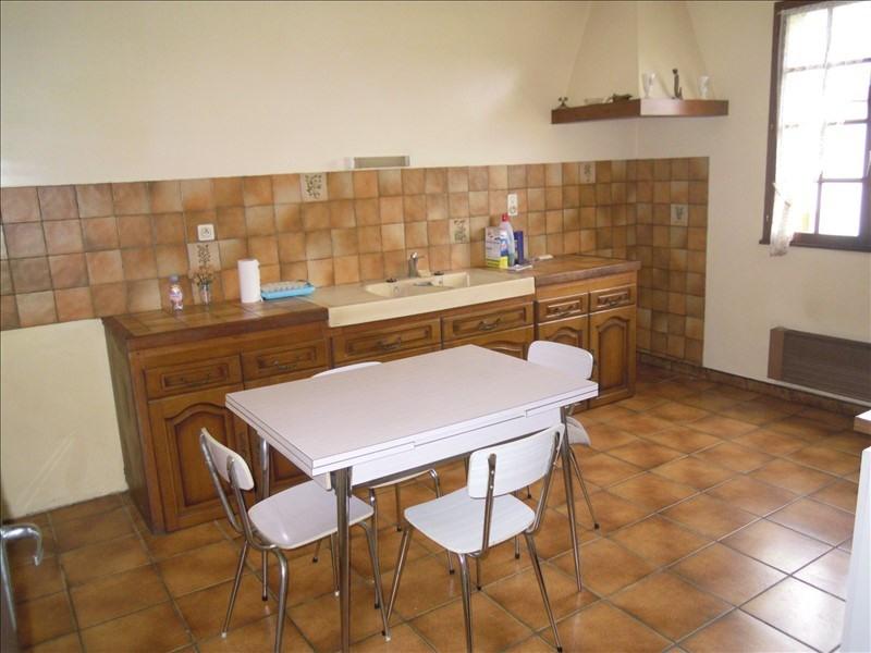 Vente maison / villa St palais 145000€ - Photo 4