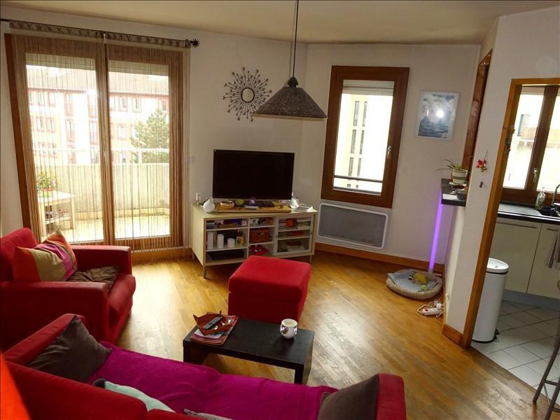 Vendita appartamento St genis laval 139000€ - Fotografia 1