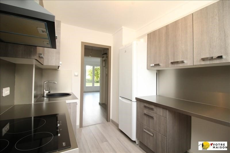 Sale apartment Salon de provence 135000€ - Picture 4