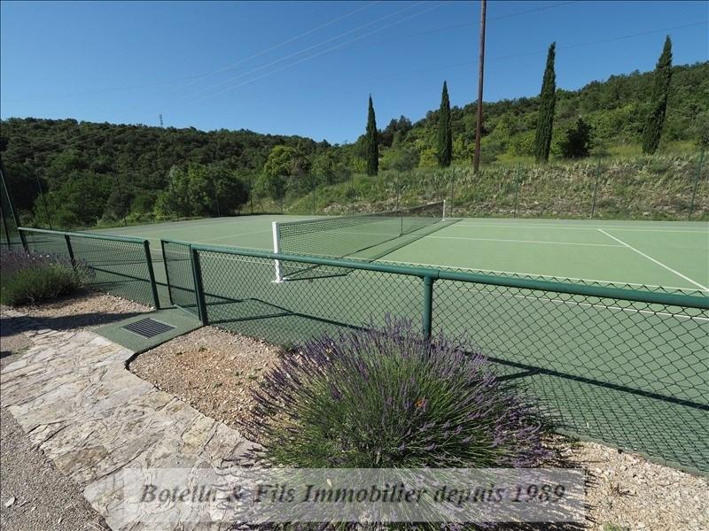 Immobile residenziali di prestigio casa Montclus 649000€ - Fotografia 4